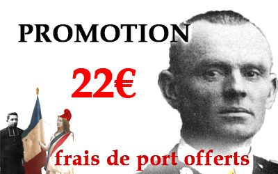 AUGUSTEPromotion franco de port